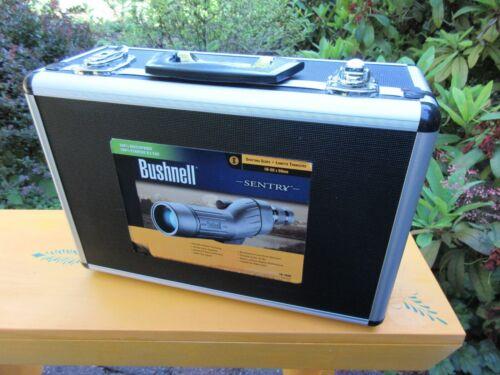 Bushnell Sentry Spotting Scope 18-36x50mm Never Used in Case