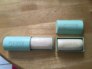 Clinique facial soap