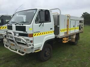 isuzu npr 300 | Trucks | Gumtree Australia Free Local Classifieds