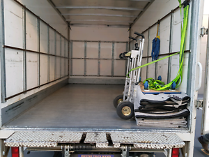 Removals service Bruce Belconnen Area Preview