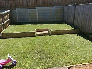 BG Instant Lawn Croydon Maroondah Area Preview