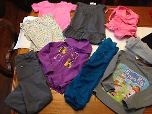 Toddlers clothes lot: $10
