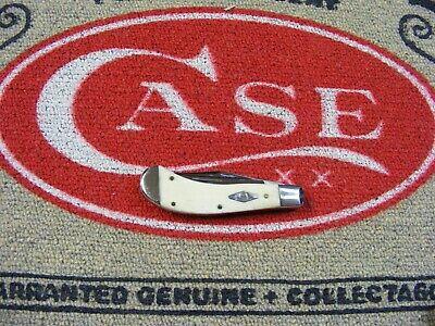 case xx /tony bose 2 blade saddlehorn pocket knife un used