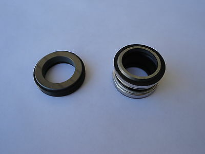MECHANICAL SEAL/SEAT ASSEMBLY Replaces Sherwood 23837  23837-SHW  - Mechanical Seal Assembly