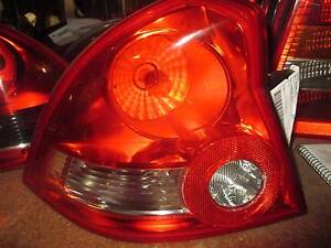 HOLDEN COMMODORE VY1 SEDAN LH TAIL LIGHT 09/02-09/03 WRECKING Thorneside Redland Area Preview