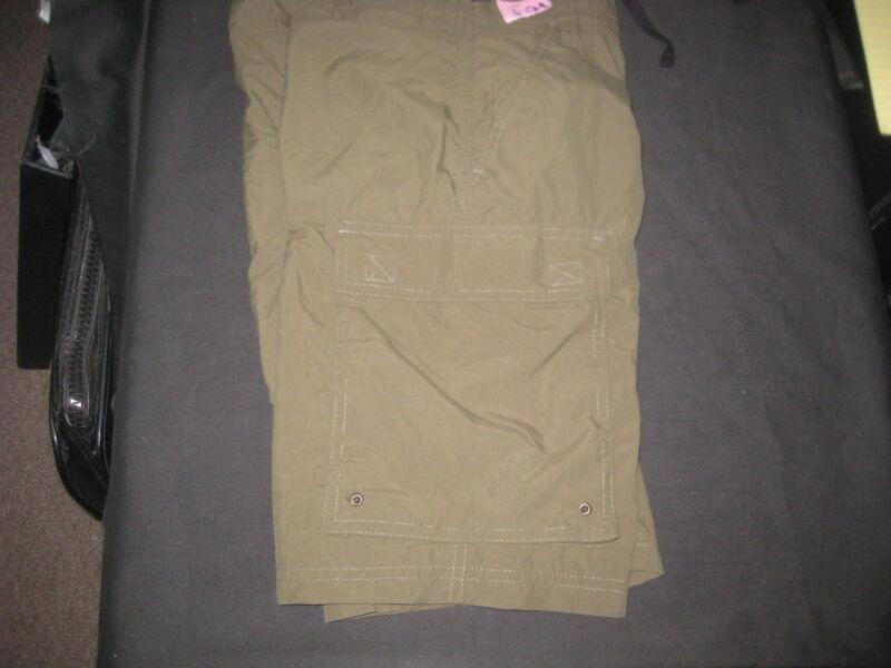Boy Scout Shorts, Youth Medium waist 26             525D