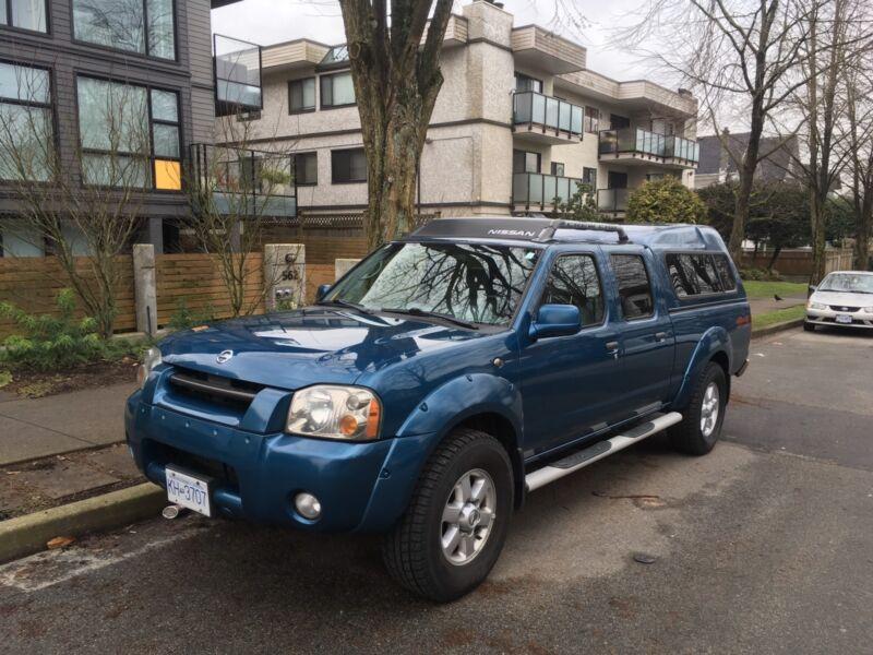 Used 4x4 Trucks Kijiji Used 4x4 Trucks