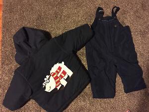 18month snow suit