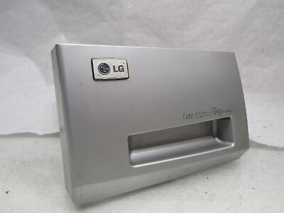 LG Direct Drive F1222TD5 Washing Machine Detergent Drawer, used for sale  Shipping to Nigeria