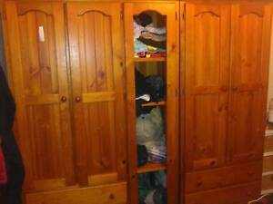 Attractive Roomy Wardrobe Turramurra Ku-ring-gai Area Preview