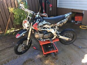 2007 pitster pro 125