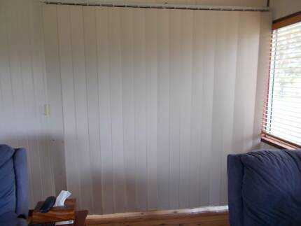 Block out curtains | Curtains & Blinds | Gumtree Australia Fraser ...