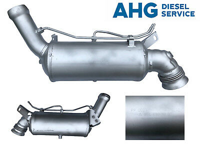 Original Dieselpartikelfilter Mercedes E 220 CDI E 250 CDI C 220 CDI C 250 CDI, gebraucht gebraucht kaufen  Neckartailfingen