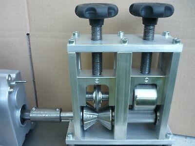 Kabelschälmaschine 2 in 1 40 mm