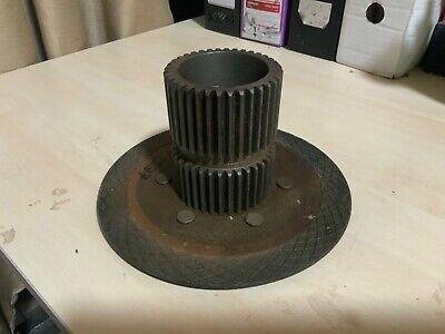 Nos Geniune Case Ih Tractor A142537 Gear Case Parts 2470 2670