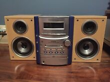 Kenwood CD CASSETTE & MD player stereo West Ryde Ryde Area Preview