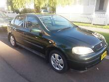 MANUAL 2003 Holden Astra Hatchback RADIO Bluetooth NEGOTIABLE Cronulla Sutherland Area Preview