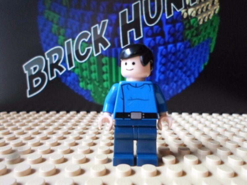 LEGO® Star Wars™ Republic Frigate Captain minifig - Lego 7964 Republic Frigate