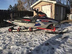 2004 Polaris rmk 800cc with reverse