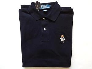 7f80a3548fe Ralph Lauren Teddy Bear Shirt