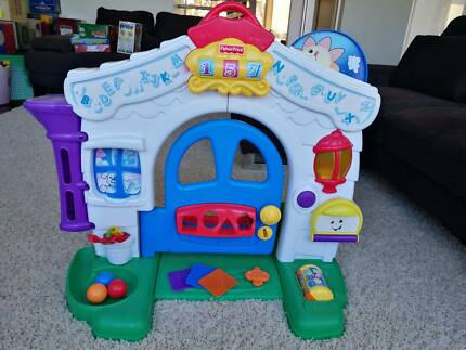 Fisher Price Laugh &Learn - Learning Home
