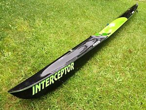 Interceptor Surf Ski Manly Manly Area Preview