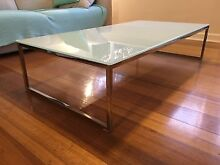Nick Scali Furniture Zahara Glass Coffee Table Elwood Port Phillip Preview