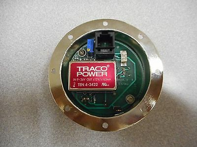 Svg Thermco 173602-001 Transceiver For 16 Wafer Cassette Module To Vtr7000