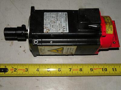 Ge Fanuc A06b-0373-b577 7008 Servo Motor W Pulse Coder A860-0365-t001