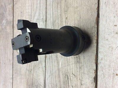 Nice Sandvik Varilock Adjustable Twin Bore Head41 - 53mm