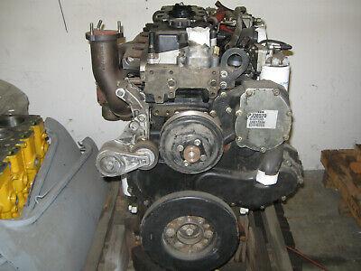 Perkins 1106d-e66ta Diesel Engine
