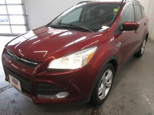 2014 Ford Escape SE- BACK-UP CAM! ALLOYS! NAV! HEATED SEATS!