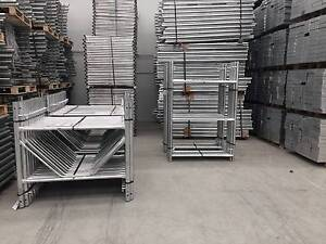 Formwork Frame Sets are on SALE NOW! Email:  Dandenong South Greater Dandenong Preview