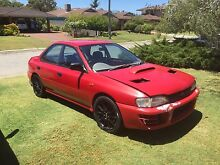 1994 wrx project car Wilson Canning Area Preview
