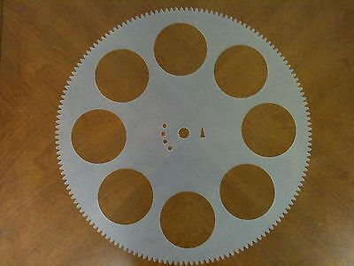 G-10 Lamitex 4 Wafer Lappingpolishing Carriers For Speedfam Lapperspolishers