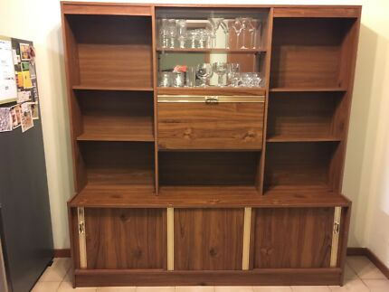 Sideboard Hutch Dining Cabinet