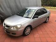 Mitsubishi Lancer 2006 Landsdale Wanneroo Area Preview