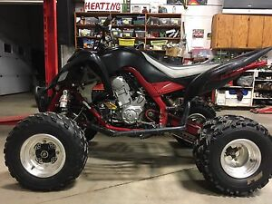 Modified Raptor 700