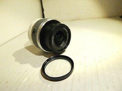 Nikon 1 Nikkor White 10-30mm f/3.5-5.6 VR IF AF LENS- V1 V2 J1 J2 J3 J4 J5 S1 S2