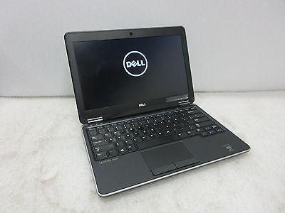 Dell Latitude E7240 12 5  Laptop Core I5 4300U 1 90Ghz 4Gb 128Gb Wifi Bt  Mm