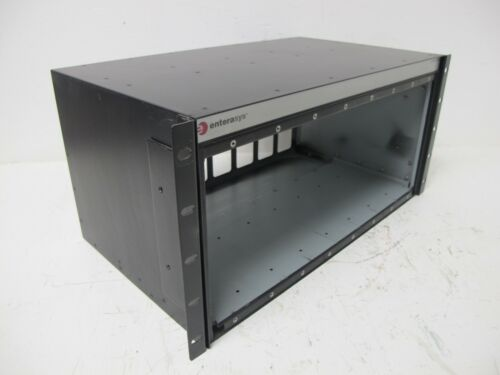 Foxboro P0973BM I/A Series Invensys C2RPS-CHAS8 Power Supply Chassis Rack PS