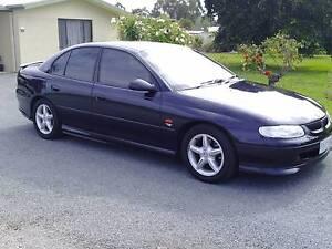 1999 Holden Commodore Sedan Shepparton Shepparton City Preview