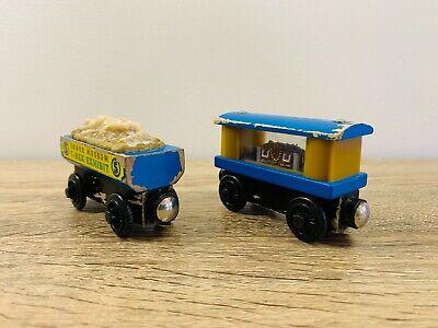 Fossil Car Jewel Car - Thomas the Tank Engine & Friends Wooden Railway Trains