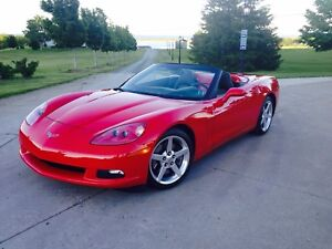 2005 Z51 convertible 6speed