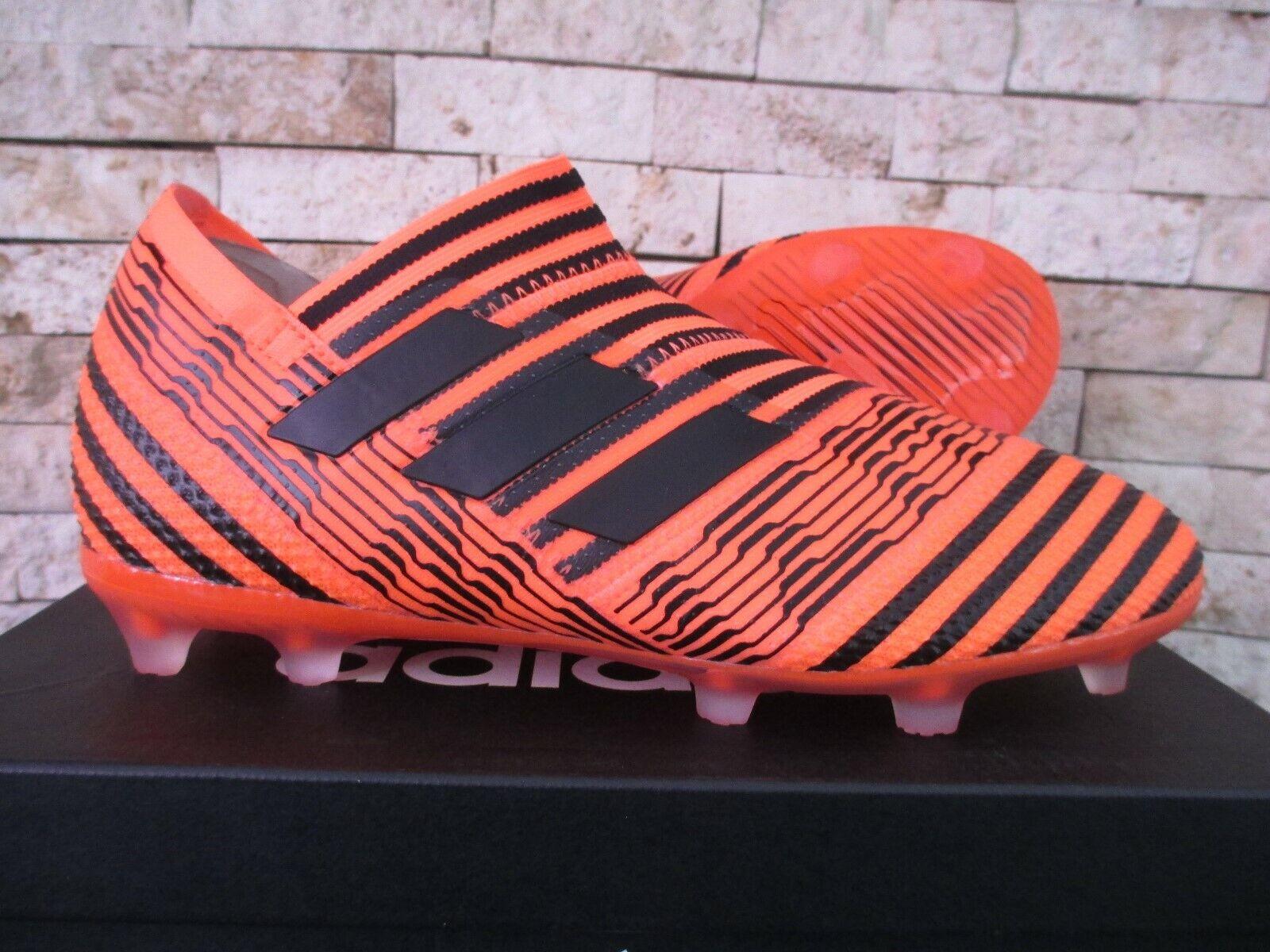 Adidas NEMEZIZ 17+ FG 360 Agility Fußballschuhe Kinder NP 199,95 € Größe 38