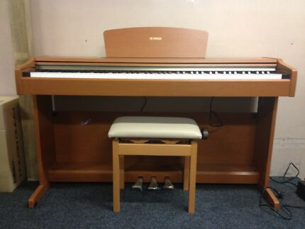 YAMAHA YDP-151-DIGITAL PIANO WITH WARRANTY