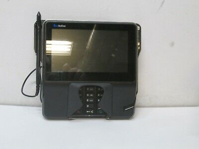 Verifone Mx925 Mx900 Series Credit Card Terminal W 132-602-00-r Ethernet Used