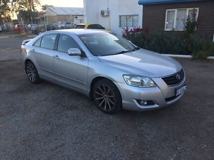 """2007 Toyota Camry / Aurion """"FREE 1 YEAR WARRANTY"""" Welshpool Canning Area Preview"""