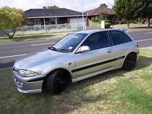 SAD TO SELL - 2001 Proton Satria Hatchback Keilor Brimbank Area Preview