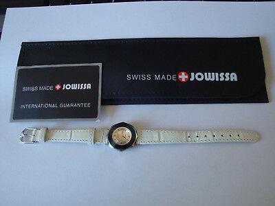 JOWISSA-Pyramid- Armbanduhr,SWISS MADE,,,Damen,Uhr